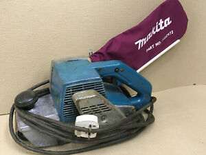Makita 9401 240v Belt Sander  - 100 x 610mm Belt
