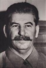 JOSEPH STALIN Russian Soviet General Secretary original Pach Brothers photograph