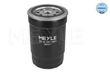 Kraftstofffilter für Kraftstoffförderanlage MEYLE 28-14 323 0001