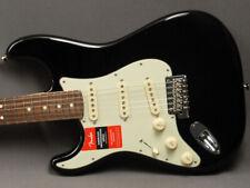 Fender Stratocaster American Pro BLK RW Lefthand