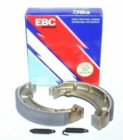Yamaha YBR125 Rear Brake Shoes EBC Y535