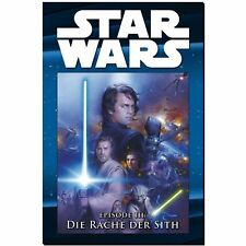 Star Wars cómic colección 32 la venganza de los Sith 3741604399 HC Panini