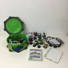 Mixed Lot Activision Skylanders Toys To Life For Sony Playstation 3 PS3 #604