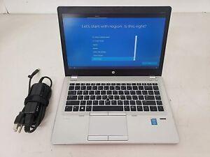 HP EliteBook Folio 9480m | i5 4rd gen | 128gb - 500gb SSD | 8 - 16gb RAM | WWAN