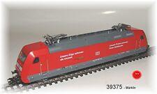Märklin 39375 E-Lok BR 101 der DB AG mfxPLUS Sound Metall verkehrsrot#NEU in OVP