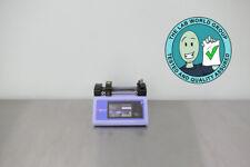 Harvard Apparatus Pump 11 Pico Plus Elite Syringe Pump With Warranty See Video
