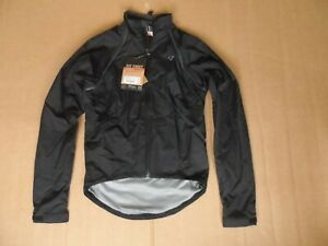 Mens Bontrager SP Comutr Cycling Jacket Size Small NEW