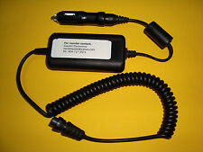 CAR CHARGER FOR SUNRISE TELECOM HUKK CM1000 CM750 CM500 680-22446-001