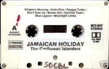 CARIBBEAN ISLANDERS Jamaican Holiday Reggae Wedding