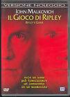 IL GIOCO DI RIPLEY - DVD (USATO EX RENTAL)