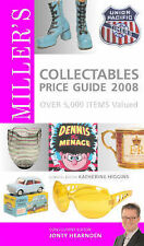 Miller's Collectables Price Guide 2008: 2008 by Octopus Publishing Group (Hardb…