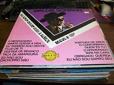 Waldik Soriano-Disco De Ouro-LP-RCA- 109.0034-Brazil-Vinyl Record-NM