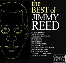 Jimmy Reed - Best of [New CD]