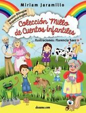 Coleccion Millo de Cuentos Infantiles / Millo's Collection of Children Stories (