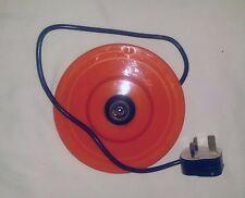 Bodum Bistro Orange 1.7L POWER BASE ONLY for Ettore Cordless Electric  Kettle