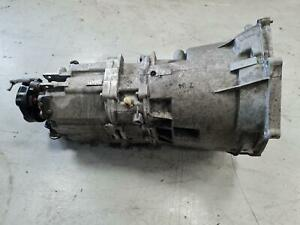 Genuine BMW 3 SERIES E46 Manual M3 BAI GETRAG 6 Speed Gearbox 2229720
