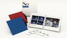 Peter Gabriel - So [25th Anniversary Deluxe Box set] [CD]