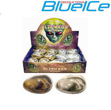 1 x Twin Alien Egg Earthpods Party Loot Goodie Bag Fillers Toys N14 154