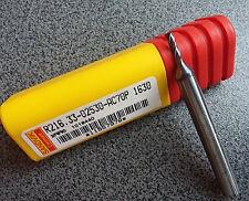 Fräser Ø 2,50 mm VHM-Schaftfräser SANDVIK R216.33-02530-AC70P 1630 milling