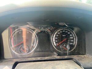 2010 Dodge Ram 2500-3500 6.7 Speedo Gauge Cluster Odometer