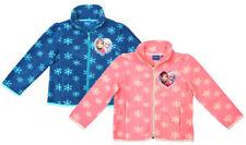 Vêtements polaires Disney pour fille de 2 à 16 ans