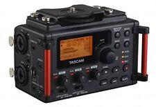 Enregistreur portable 4 Pistes Tascam Dr-60dmk2