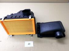 Neuer Luftfilterkasten MIT Filter Opel AGILA (A) 9204631 4700680 original OPEL