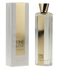 ONE LOVE * Jean Louis Scherrer 1.7 oz / 50 ml Eau de Parfum Women Perfume Spray