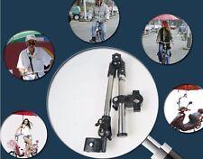Universal Golf Umbrella Holder For Buggy Cart / Baby Pram / Wheel Chair