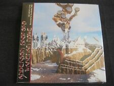 Anderson Bruford Wakeman Howe, Live Quartet: Stockholm 1989, 2x CD mini LP, eos-151