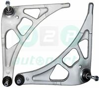 FOR BMW 3 SERIES E46 M3 3.2 FRONT LOWER SUSPENSION WISHBONE TRACK CONTROL ARMS