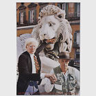 Andy Warhol Rare Vintage 1980 Original Andy Warhol/Joseph Beuys Napoli Poster