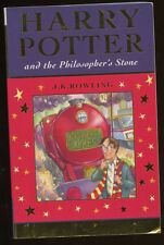 Rowling, J.K.: Harry Potter and the Philosopher's Stone (Australian) PB 1st