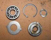 FU4A14138 Evinrude 40 HP Prop Shaft Bearing & Thrust PN 0307545 Fits 1950's-1972