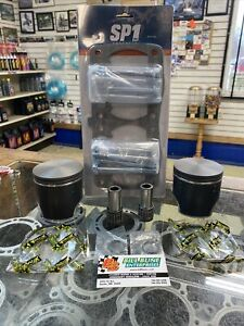 "10'-12' Polaris CFI 800 RMK ""Fix It Durability Kit"" Stock 85mm Bore Tall Pistons"