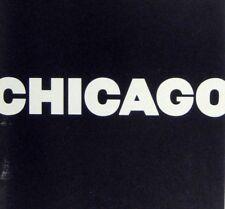 Chicago Playbill 1997 Rodgers Theatre Ann Reinking Bebe Neuwirth Naughton