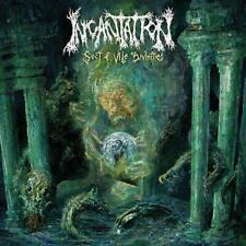 Sect of Vile Divinities Incantation Audio CD PREORDER 08