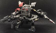 Warhammer 40K - Orks - Ork - Deff Dread - Painted