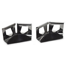 Roof Rail Weatherstrip CHANNEL CONNECTOR - Window Guide Door Glass Blow Out Clip