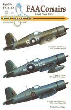 Eagle CAL 1/48 FAA Vought Corsairs #48163