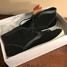 Clarks Original Penguin Black Sports Chukka US 9 UK 8 EUR 42