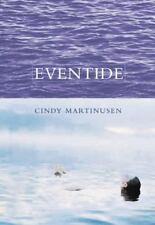 Eventide, Coloma, Cindy Martinusen, Good Books