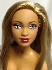 Nude Collector Edition Barbie Doll Beyoncé Model Muse Blonde Mbili