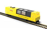 Gaugemaster GM4210101 OO Gauge Network Rail Track Cleaning Vehicle