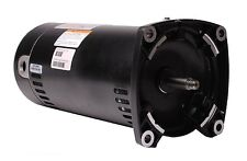 Century A.O. Smith USQ1152 1.5 HP Up-Rated Square Flange Replacement Pool Motor