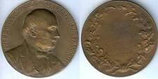 Médaille de table - Jules GREVY président république 1879 Daniel DUPUY d=68,6mm