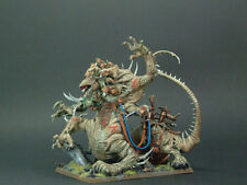 TMC Painted WFB Skaven Hell Pit Abomination - Games Workshop - REGISTERED MAIL