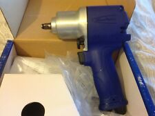 Blue Point 3/8 Air Impact Wrench Snap on Tool