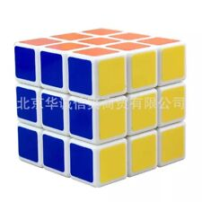 New Cyclone Boys 3*3*3 Magic Cube Professional ABS Twist Edge Puzzle Speed US