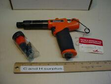 Clecocooper Tools 14tca03q Pneumatic Nutrunner